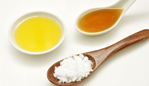 ビタミンEを含むオイル