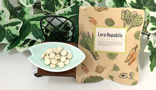 Lara Republic(ララリパブリック)
