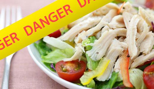 低炭水化物ダイエットは危険がいっぱい!?