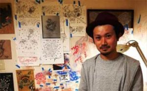 検察側が入れ墨彫師『増田太輝』に罰金30万円を求刑! 判決は9月27日に