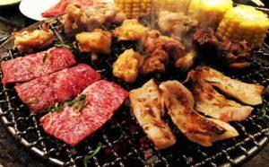 京都で「エビ」や海鮮の食べられる個人的にオススメの焼肉屋5店舗!!